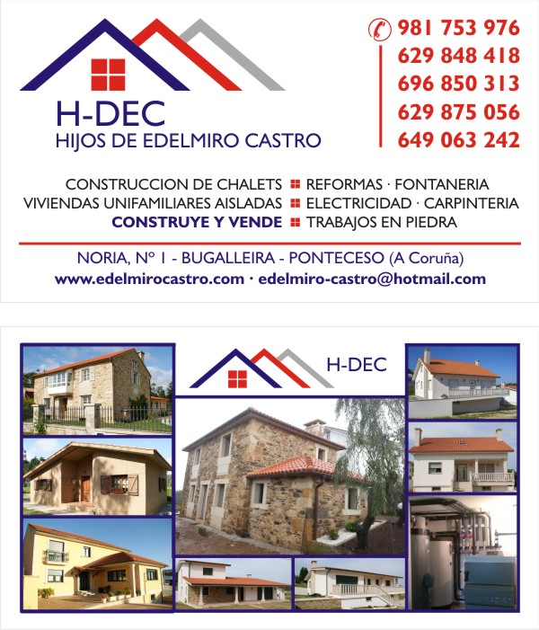 Tarxetas H-DEC (1)